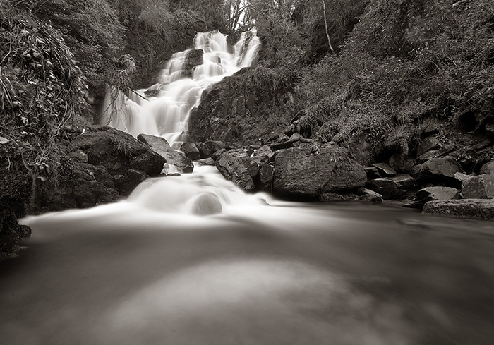 Torc Waterfall B&W_1_small