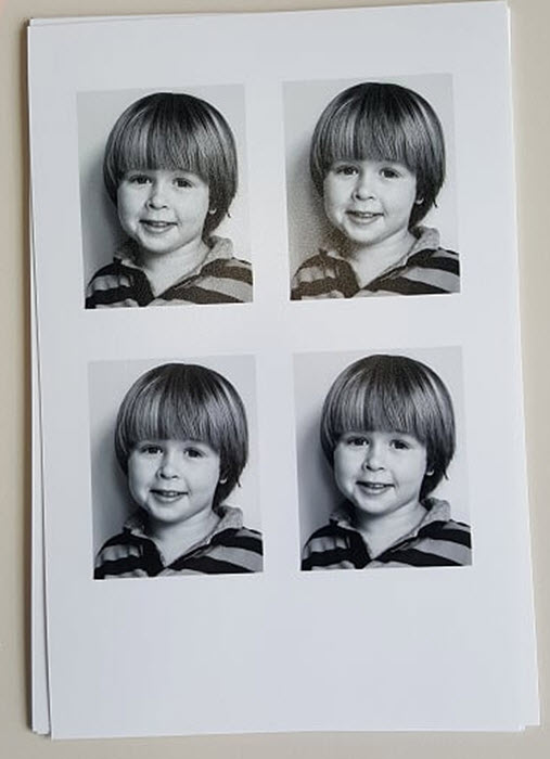 Making Passport Pictures, The Hassle Free Way | Conor Lynch ...